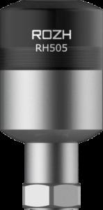 sensor de vibrações e temperatura R505