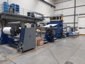 Inspeção mecânica – caso prático em máquina de papel